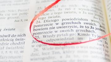 A zatem jesteś Świadkiem Jehowy? (list otwarty)